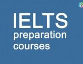 IELTS courses angleren daser