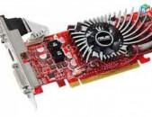 Asus EAH4650 HDMI 1 GB