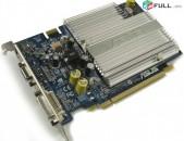 ASUS GeForce 7600 GS 512 MB