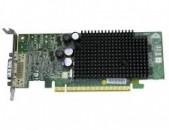 Video card 256 MB Radeon x600 pro
