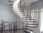 Աստիճանների կառուցում