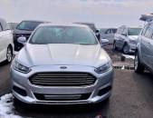 Ford Fusion , 2013թ. 2.5 prastoy motor