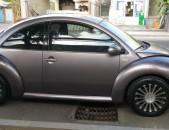 Volkswagen Kafer Beetle , 2002թ.