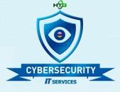 Ցանցային ադմինիստրատորի դասընթացներ iT դասընթացներ cybersecurity network!