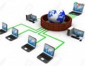 Տեղեկատվական անվտանգության IT Ցանցային ադմինիստրատորի ԴԱՍԸՆԹԱՑՆԵՐ