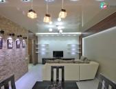 Բնակարան, 2 սենյականոց, Սայաթ-Նովա պող., Փոքր Կենտրոն, Երևան