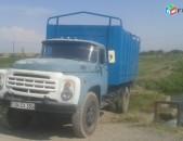 ZIL 130 , 1989թ.