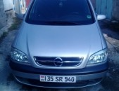 Opel Zafira , 2003թ.