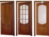 Միջսենյակային դռների տեղադրում