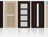 DRNERI TEXADRUM / Միջսենյակային դռների տեղադրում