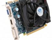ATI Radeon HD4670 1GB DDR3 128bit