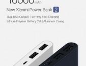 Xiaomi Power Bank 2S 10.000mah NEW ORIGINAL
