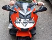 Motocikl makakan