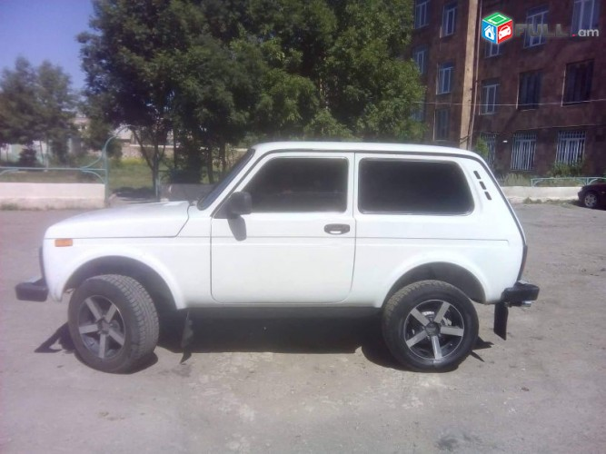 VAZ(Lada) 2121 , 2012թ.