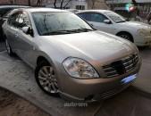 Nissan Teana, 2004 թ. Pakovi Pagovi AXIS Autech Полный Full