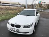 BMW -     528 , 2008թ.