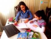 Անգլերեն լեզվի դասընթացներ - English