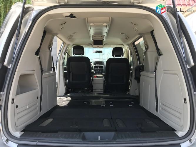 Dodge Grand Caravan , 2011թ.SHtap