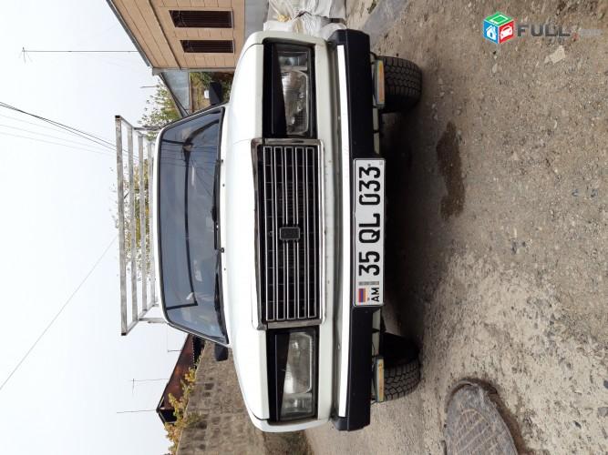 VAZ(Lada) 2107 , 1984թ.