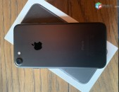 Apple Iphone 7 Sev 128gb
