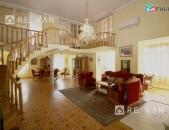 Կոդ՝ 50157, 7 սենյականոց տրիպլեքս բնակարան՝ 353 քմ, փոքր կենտրոնում