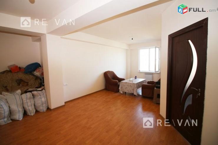 Կոդ՝ 10166, 1 սենյականոց բնակարան նորակառույցում