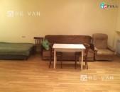 Վաճառվում է բնակարան 1 սենյակ Կենտրոնում Կոդ՝10021