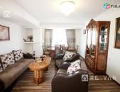 3 սենյակ կապիտալ վիճակ Շերամի փողոց Կոդ՝30371