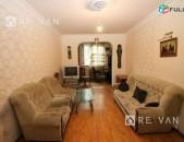 Նորմալ վիճակ 3 սենյակ Մազմանյան Կոդ՝30384