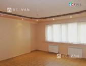 Չբնակեցված կապիտալ վերանորոգված բնակարան 4 սենյակ Շերամ Կոդ՝40053