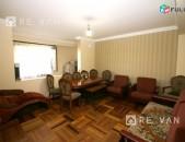 Կապիտալ 4 սենյակ Շերանի փողոցում Կոդ՝40094