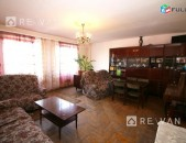 4 սենյակ Շերամի փողոցում հին վիճակ Կոդ՝40096