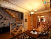 5 սենյակ առանձնատուն կապիտալ վիճակ Խանջյան փ Կոդ՝50038