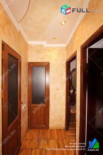 3 սենյականոց բնակարան Բ2 թաղ., Կոդ-30392