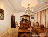 3 սենյականոց բնակարան Բ2 թաղ., Կոդ-30391