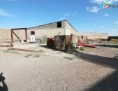 Կոդ50141 5000քմ տարածք ունեցող արտադրական հսկայական համալիր Մուսալեռում
