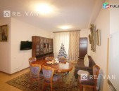 Կոդ՝30398 բնակարան 3 սենյակ կապիտալ վիճակ Արաբկիրում