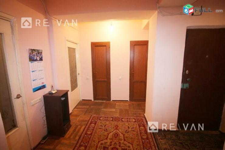 Կոդ՝30403 բնակարան 3 սենյակ Սիմոն Վրացյան փողոց