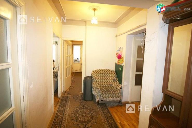 3 սենյականոց բնակարան Մարգարյան փ, Կոդ – 30410