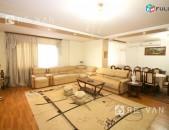 Կոդ 40106, 4 սենյականոց բնակարան Մամիկոնյանց փ., գույքով և տեխնիկայով