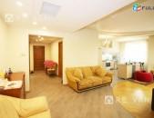 Կոդ 40109, 4 սենյականոց բնակարան Կենտրոնում