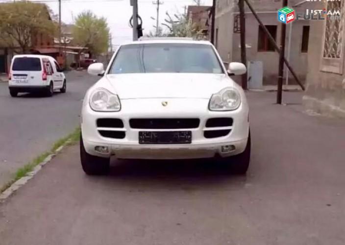 Porsche Cayenne , 2006թ.