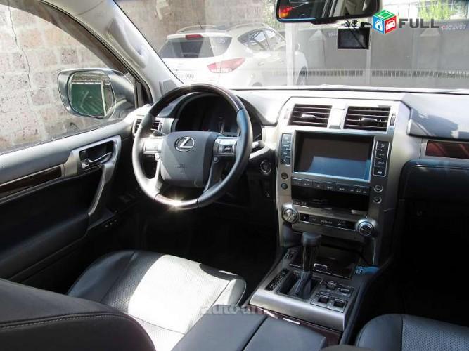 Lexus -     GX 460 , 2015թ.