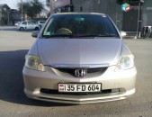 Honda Fit  Aria 2003թ.