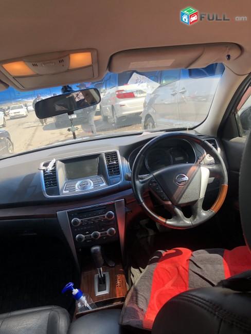 Nissan Teana , 2008թ.