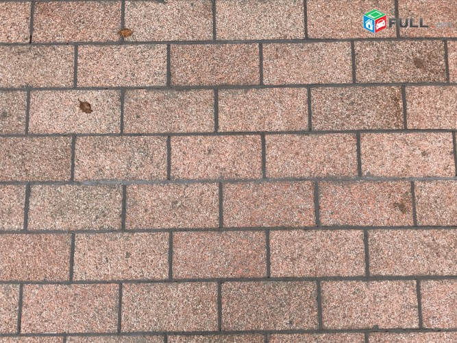 brushatka krasni granit