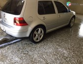 Volkswagen Golf , 2001թ.