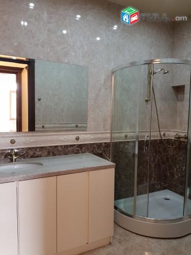 3 սենյականոց բնակարան Չարենց փողոցում