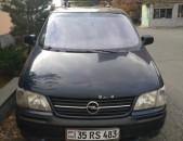 Opel Sintra , 1997թ. 6 +1 tex
