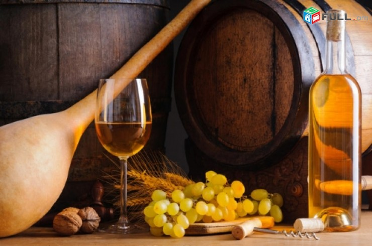 գինի տնական
